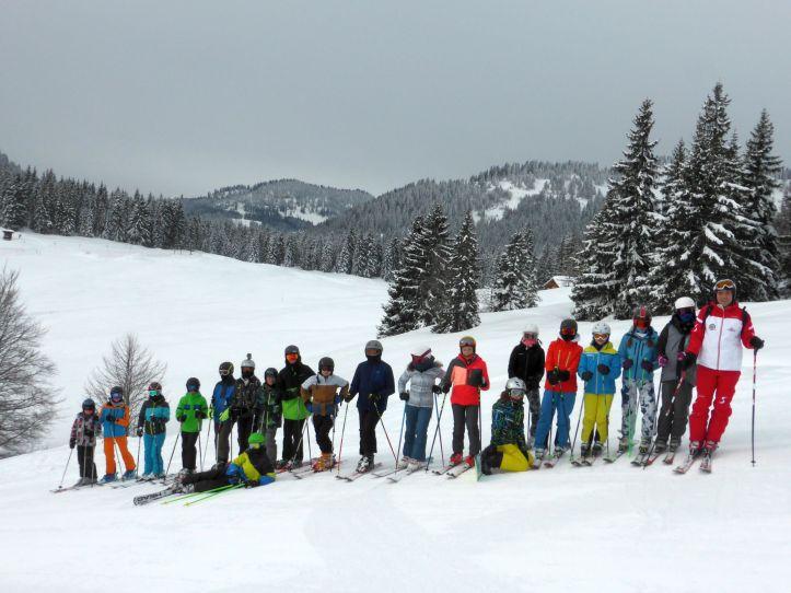 Skitag 2018_4A