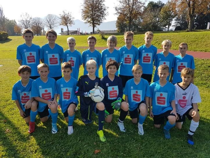 SL FB Team 2019